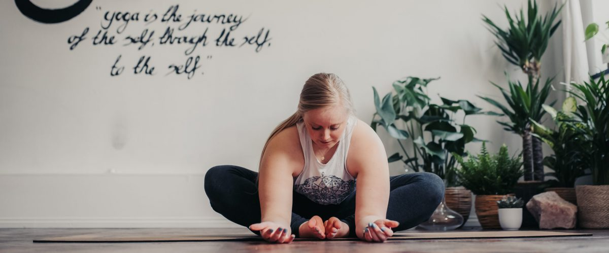 Lauren Aimée Yoga & Dance